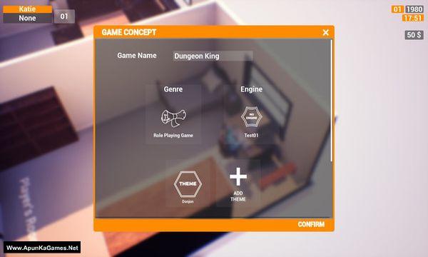 Boot: Game Dev Sim Screenshot 2, Full Version, PC Game, Download Free