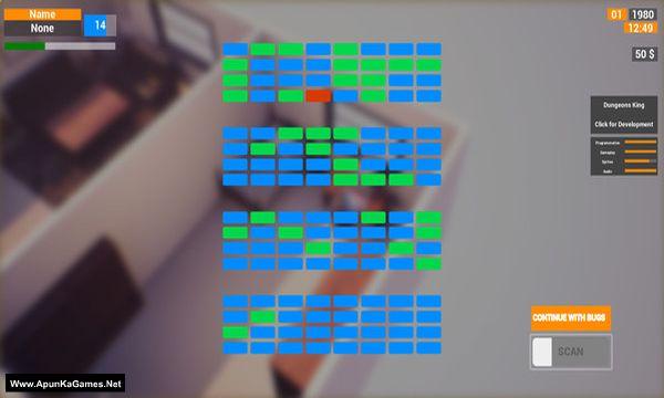 Boot: Game Dev Sim Screenshot 3, Full Version, PC Game, Download Free