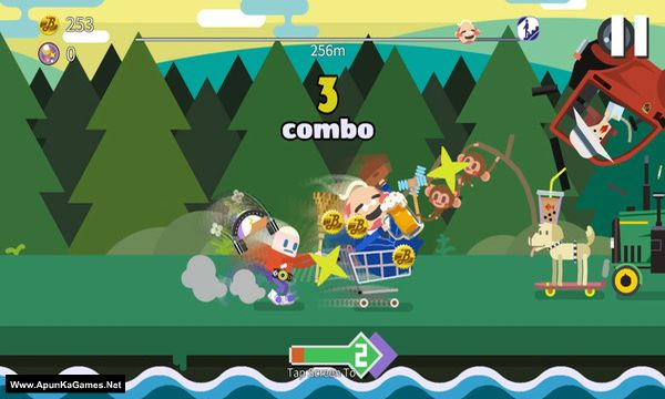 Bring Dad Home Screenshot 2, Full Version, PC Game, Download Free