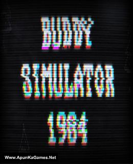 Buddy Simulator 1984 Cover, Poster, Full Version, PC Game, Download Free