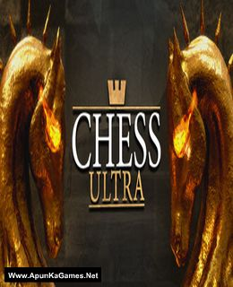 Chess Ultra Cover, Poster, Full Version, PC Game, Download Free