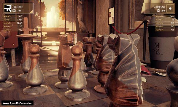 Chess Ultra Screenshot 2, Full Version, PC Game, Download Free
