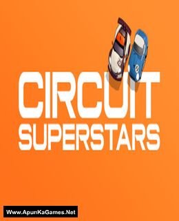 Circuit Superstars Cover, Poster, Full Version, PC Game, Download Free