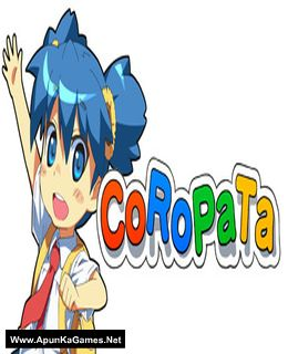 Coropata Cover, Poster, Full Version, PC Game, Download Free