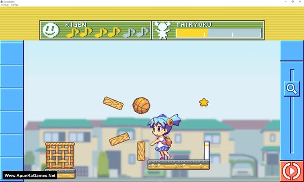 Coropata Screenshot 1, Full Version, PC Game, Download Free
