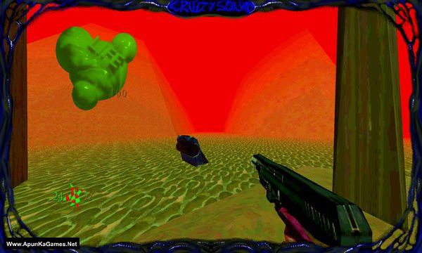 Cruelty Squad Screenshot 3, Full Version, PC Game, Download Free