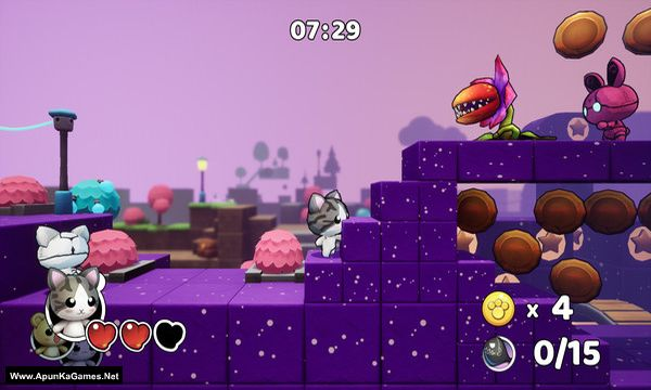 Cute Triplets Screenshot 2, Full Version, PC Game, Download Free