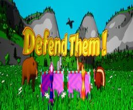 Defend Them