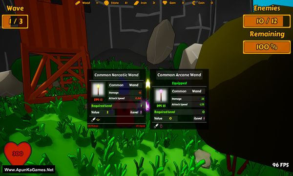 Defend Them Screenshot 2, Full Version, PC Game, Download Free