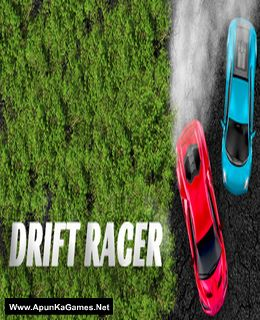Drift Racer Cover, Poster, Full Version, PC Game, Download Free