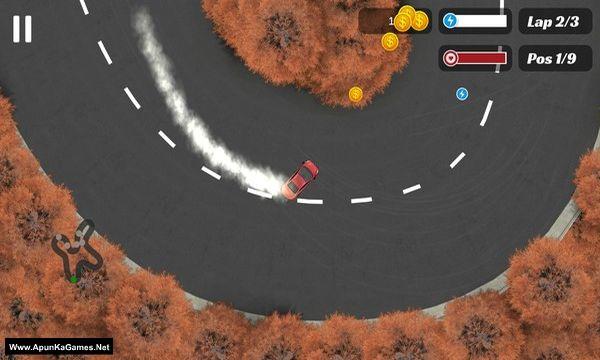 Drift Racer Screenshot 1, Full Version, PC Game, Download Free
