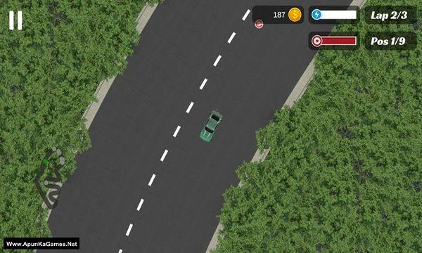 Drift Racer Screenshot 3, Full Version, PC Game, Download Free