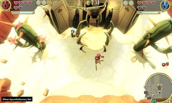 Dungeon of Eyden Screenshot 3, Full Version, PC Game, Download Free