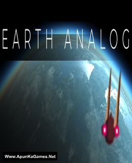 Earth Analog Cover, Poster, Full Version, PC Game, Download Free