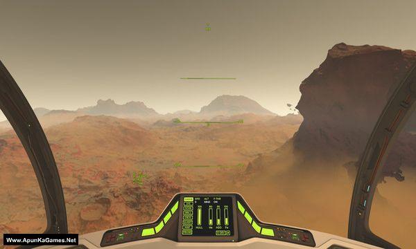 Earth Analog Screenshot 1, Full Version, PC Game, Download Free