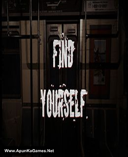 Find Yourself Cover, Poster, Full Version, PC Game, Download Free