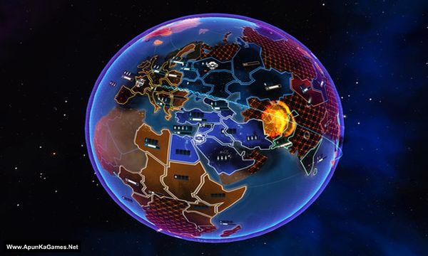 First Strike: Classic Screenshot 2, Full Version, PC Game, Download Free