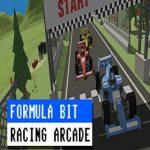 Formula Bit Racing