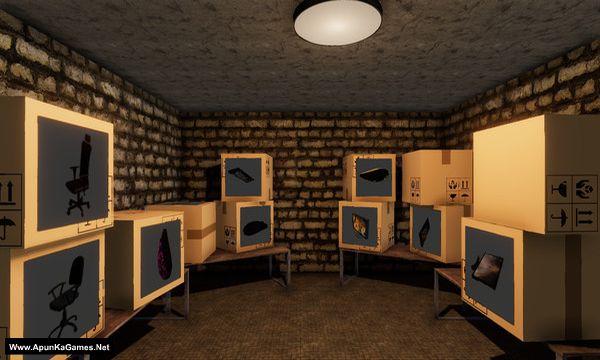 Gamer Shop Simulator Screenshot 2, Full Version, PC Game, Download Free