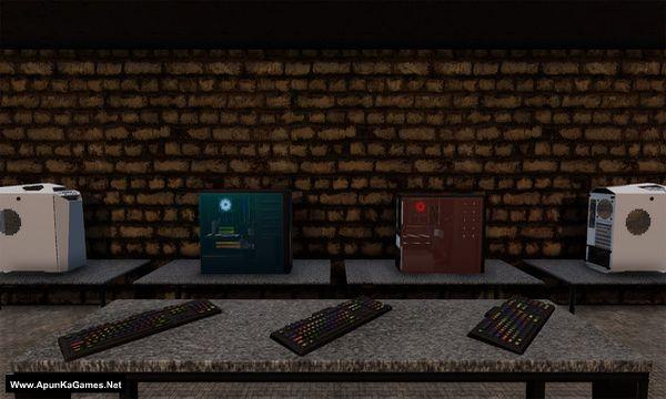 Gamer Shop Simulator Screenshot 3, Full Version, PC Game, Download Free