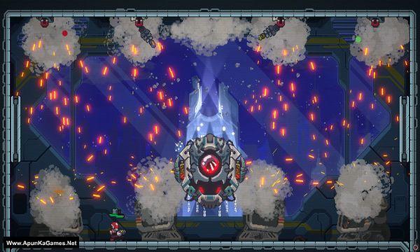 Gravity Heroes Screenshot 2, Full Version, PC Game, Download Free