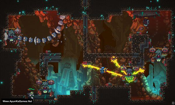 Gravity Heroes Screenshot 3, Full Version, PC Game, Download Free