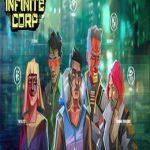 InfiniteCorp: Cyberpunk Revolution