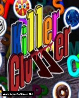 Ki11er Clutter Cover, Poster, Full Version, PC Game, Download Free