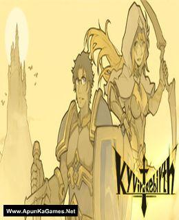 Kyvir: Rebirth Cover, Poster, Full Version, PC Game, Download Free