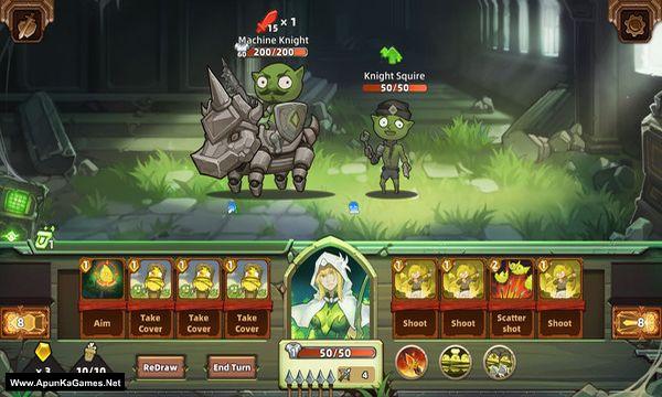 Kyvir: Rebirth Screenshot 1, Full Version, PC Game, Download Free