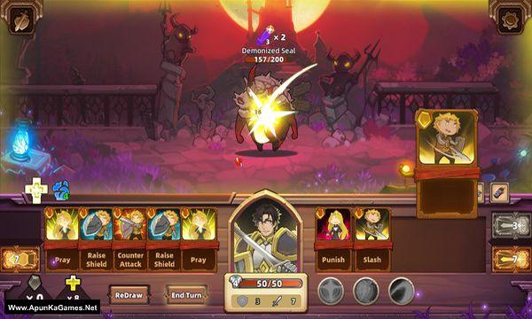 Kyvir: Rebirth Screenshot 2, Full Version, PC Game, Download Free