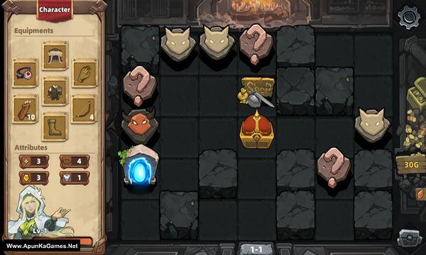 Kyvir: Rebirth Screenshot 3, Full Version, PC Game, Download Free