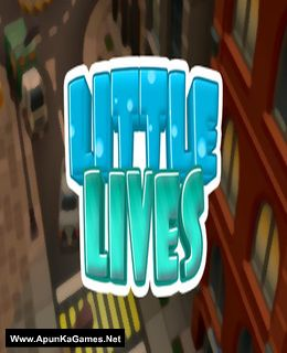 Little Lives Cover, Poster, Full Version, PC Game, Download Free