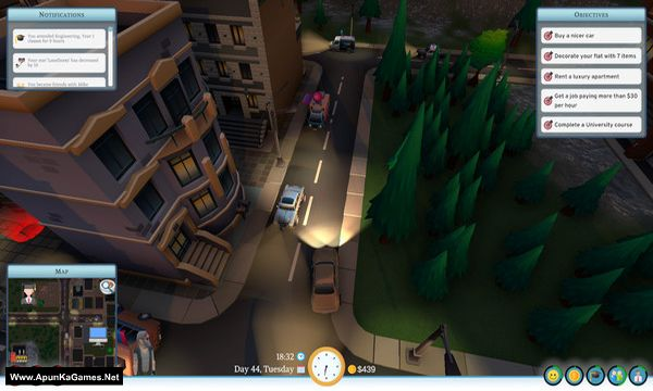 Little Lives Screenshot 1, Full Version, PC Game, Download Free
