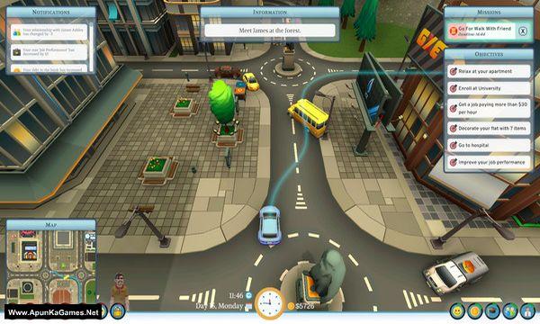 Little Lives Screenshot 2, Full Version, PC Game, Download Free