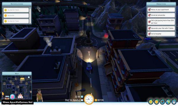 Little Lives Screenshot 3, Full Version, PC Game, Download Free