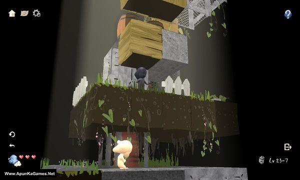 Lumiland Screenshot 2, Full Version, PC Game, Download Free