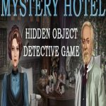 Mystery Hotel: Hidden Object Detective Game