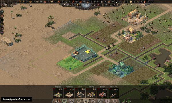 Nebuchadnezzar Screenshot 2, Full Version, PC Game, Download Free