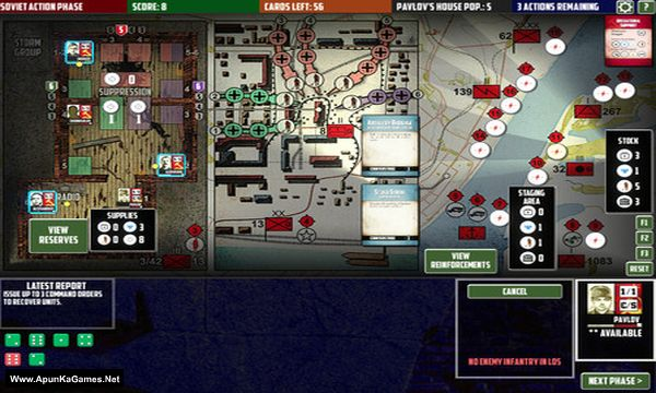 Pavlov's House Screenshot 1, Full Version, PC Game, Download Free