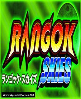 Rangok Skies Cover, Poster, Full Version, PC Game, Download Free