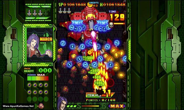 Rangok Skies Screenshot 1, Full Version, PC Game, Download Free