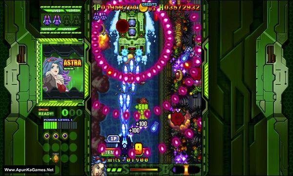 Rangok Skies Screenshot 3, Full Version, PC Game, Download Free
