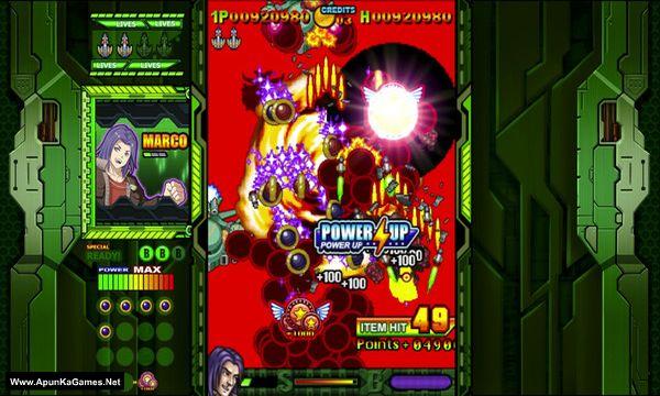 Rangok Skies Screenshot 2, Full Version, PC Game, Download Free