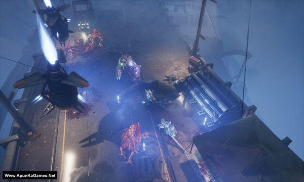 Red Solstice 2: Survivors Screenshot 1, Full Version, PC Game, Download Free