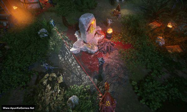 Red Solstice 2: Survivors Screenshot 2, Full Version, PC Game, Download Free