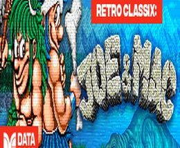 Retro Classix: Joe and Mac – Caveman Ninja