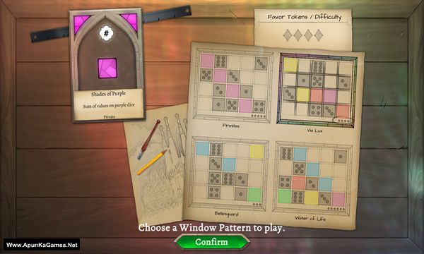 Sagrada Screenshot 2, Full Version, PC Game, Download Free