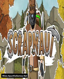 Scrapnaut Cover, Poster, Full Version, PC Game, Download Free