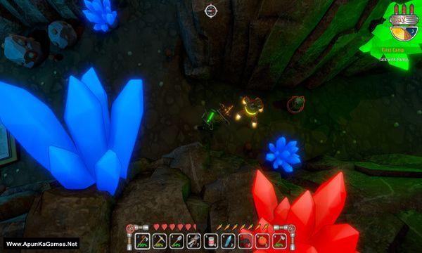 Scrapnaut Screenshot 1, Full Version, PC Game, Download Free